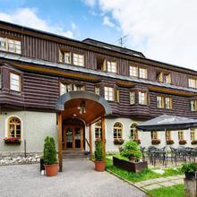 Alpský hotel+ Špindlerův Mlýn 41221916