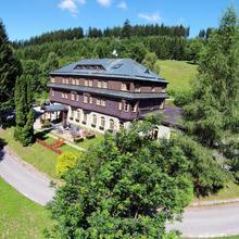 Alpský hotel+ Špindlerův Mlýn