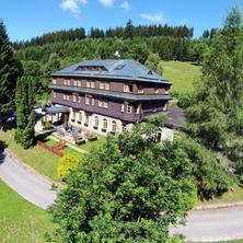 Alpský hotel+-Špindlerův Mlýn-pobyt-Léto na horách v Alpském hotelu***+ (2 noci)