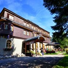 Alpský hotel+ Špindlerův Mlýn 1129715709