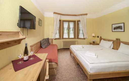 Alpský hotel+ 1154273903
