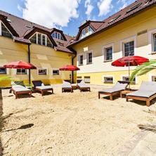 Park hotel na Baračke