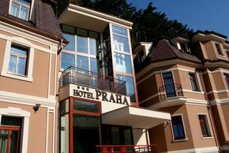 Garni Hotel Praha Trenčianske Teplice