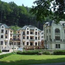 Hotel Most Slávy Trenčianske Teplice