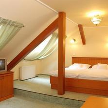 Hotel Most Slávy-Trenčianske Teplice-pobyt-Romantický víkend