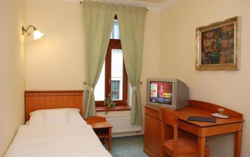 Hotel Most Slávy 1146606877