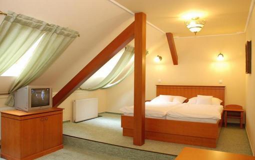 Hotel Most Slávy 1146606873