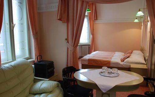 Hotel Most Slávy 1146606875