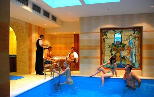 Hotel Most Slávy 1146606889