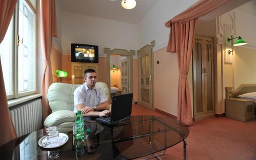 Hotel Most Slávy 1146606871