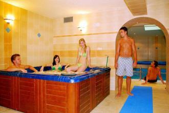 Trenčianske Teplice-pobyt-Víkendový relaxační pobyt