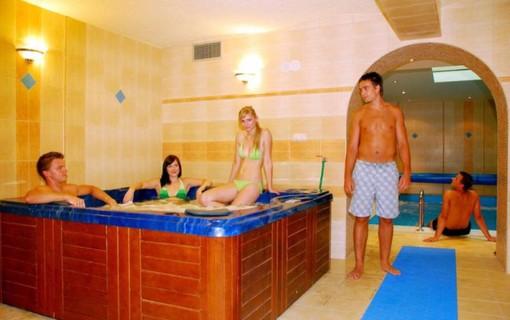 Silvestrovský pobyt-Hotel Most Slávy 1154912785