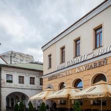 Hotel Grand Žilina 1136557857