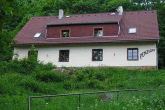 Chalupa Relax Adršpach
