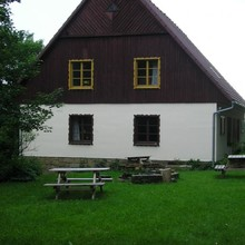 Chalupa Relax Adršpach 1117514530