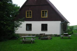 Chalupa Relax Adršpach 37092294