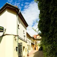 Penzión Hradby Prešov