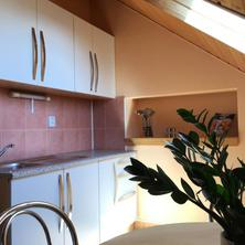 kuchyňa apartmánu