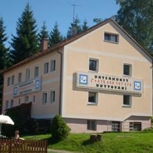 Apartmánový dům Almberg