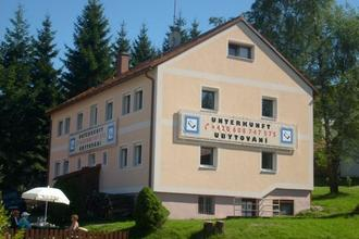Apartmánový dům Almberg Stožec