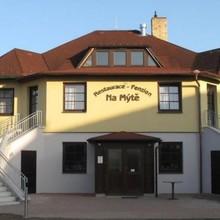 Penzion - Restaurace Na Mýtě Sezimovo Ústí 1123957266
