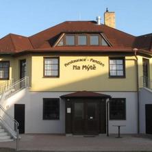 Penzion - Restaurace Na Mýtě Sezimovo Ústí 36553698