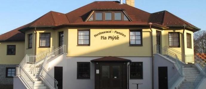 Penzion - Restaurace Na Mýtě Sezimovo Ústí 1125744705