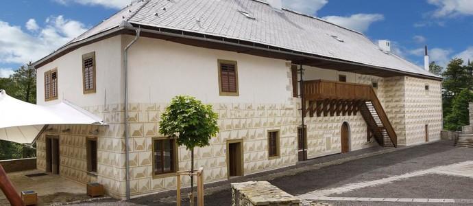 Hotel Tvrz Orlice Letohrad