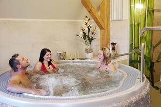 Hotel Tvrz Orlice-Letohrad-pobyt-Léto na Tvrzi Orlice na 4 noci
