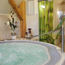 Hotel Tvrz Orlice-Letohrad-pobyt-Romantický pobyt