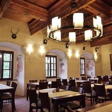 Hotel Tvrz Orlice-Letohrad-pobyt-Gurmánský balíček