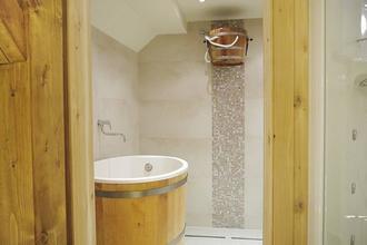 Hotel Tvrz Orlice-Letohrad-pobyt-Wellness pobyt