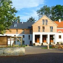 Hotel Tvrz Orlice Letohrad 1133354255