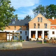 Hotel Tvrz Orlice-Letohrad-pobyt-Nedělní relax