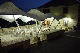 Hotel Tvrz Orlice-Letohrad-pobyt-Pánská jízda