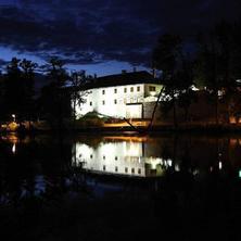 Hotel Tvrz Orlice-Letohrad-pobyt-Dámská jízda