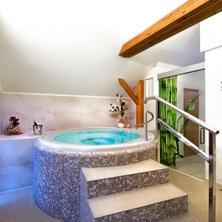 Hotel Tvrz Orlice-Letohrad-pobyt-Léto na kole v Orlických horách