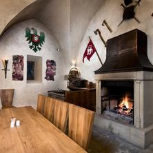 Hotel Tvrz Orlice-Letohrad-pobyt-Dobrodružství pro rodinu v Orlických horách