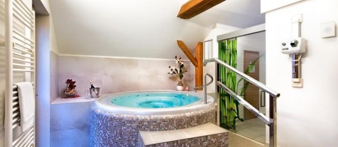 Hotel Tvrz Orlice-Letohrad-pobyt-Wellness pobyt na 3 noci