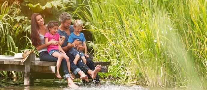 Hotel Tvrz Orlice-Letohrad-pobyt-Letní rodinná dovolená v Orlických horách na 2 noci