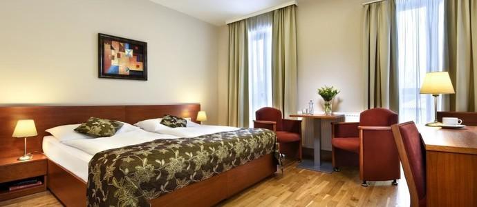 Hotel Tvrz Orlice-Letohrad-pobyt-Letní rodinná dovolená v Orlických horách na 5 nocí
