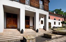 Hotel Tvrz Orlice