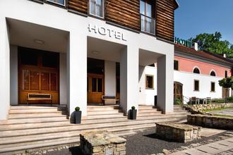 Letohrad-Hotel Tvrz Orlice