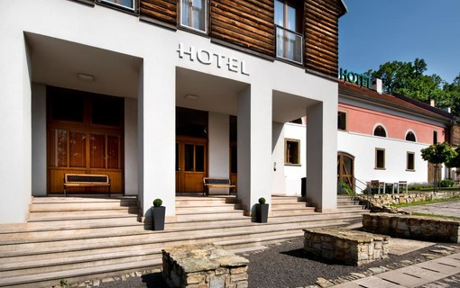 Relax a odpočinek na 2 noci-Hotel Tvrz Orlice 1157552663