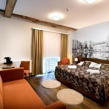 Hotel Tvrz Orlice Letohrad 1157552665