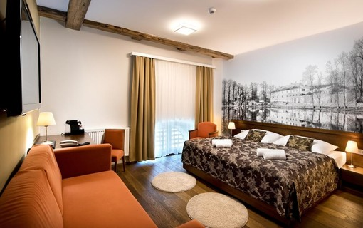 Relax a odpočinek na 2 noci-Hotel Tvrz Orlice 1157552665