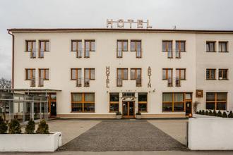 Hotel ARTIN Bardejov
