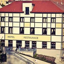 Hotel Olberg Blansko