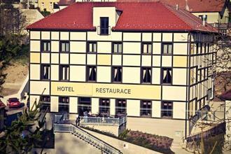 Hotel Olberg Olomučany