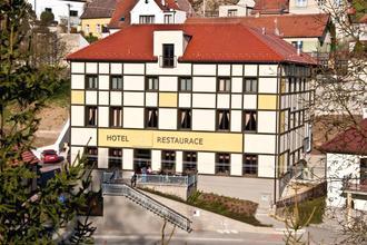 Olomučany-Hotel Olberg